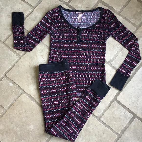 La Senza Pajama Set